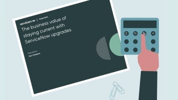 ServiceNow - Digital Workflows for Enterprise - Make work, work better