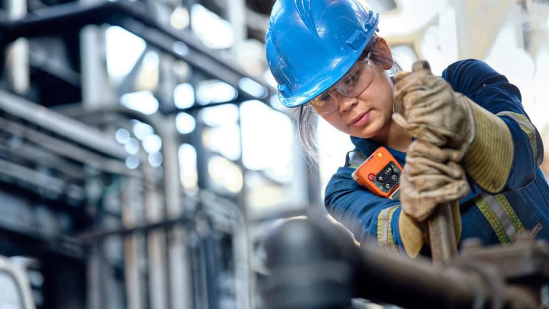 Suncor uses ITSM on the Now Platform