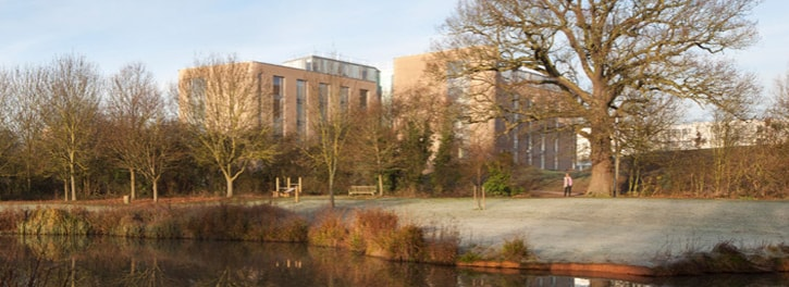 University of Warwick Buildings