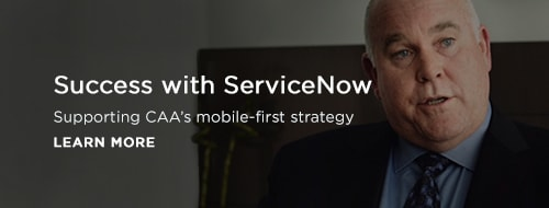 Success with ServiceNow