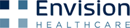 ServiceNow Customer Envision Healthcare Logo