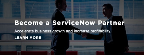 ServiceNow Partners