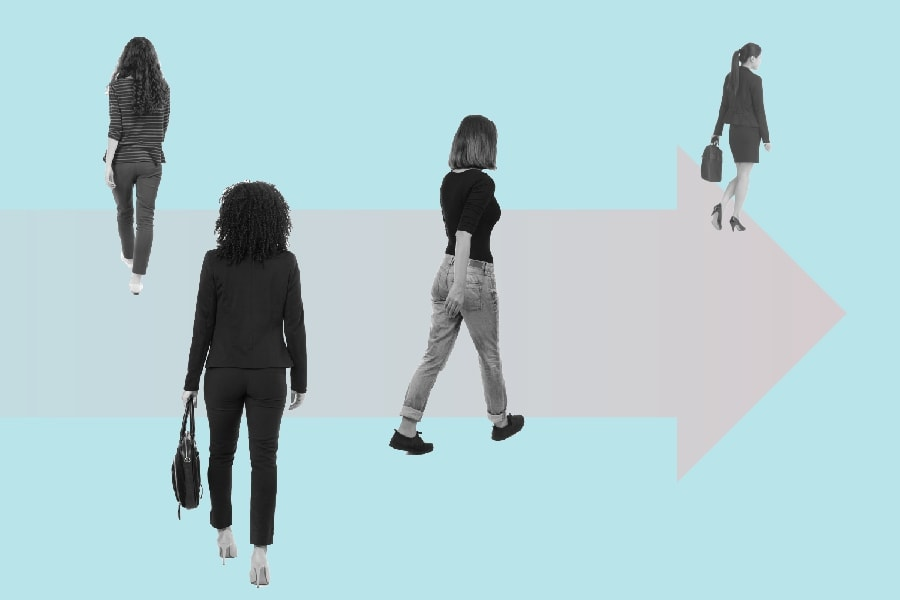 Why women leave the tech industry