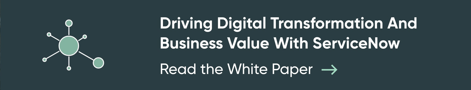 Digital Workflow Whitepaper