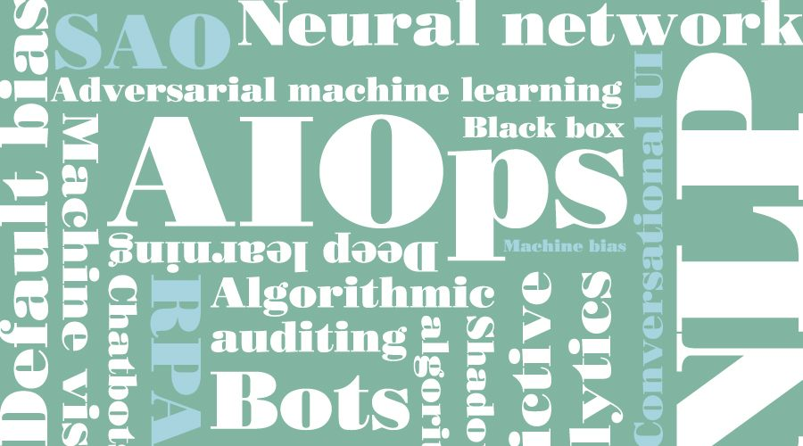 artificial intelligence glossary